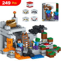 LELE My World The Big Box Set Creator Bricks Model Building The White Dragon Blocks Compatible