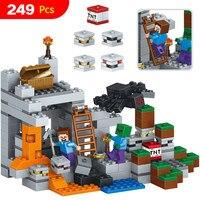 LELE My World The Big Box Set Creator Bricks Model Building The White Dragon Blocks Compatible