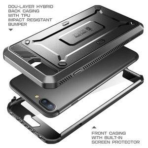 Image 2 - SUPCASE สำหรับ iPhone 7 Plus กรณี UB Pro เต็มรูปแบบกรณีป้องกันในตัวป้องกันหน้าจอ