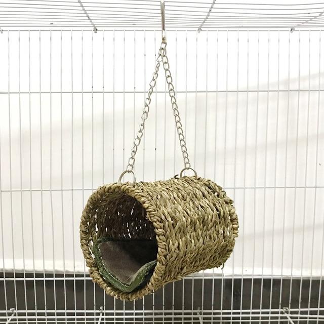 New Parrot Nest Hammock  4