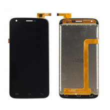 Original For DOOGEE Valencia2 Y100 Pro LCD Display with Touch Screen Digitizer Assembly Free Shipping