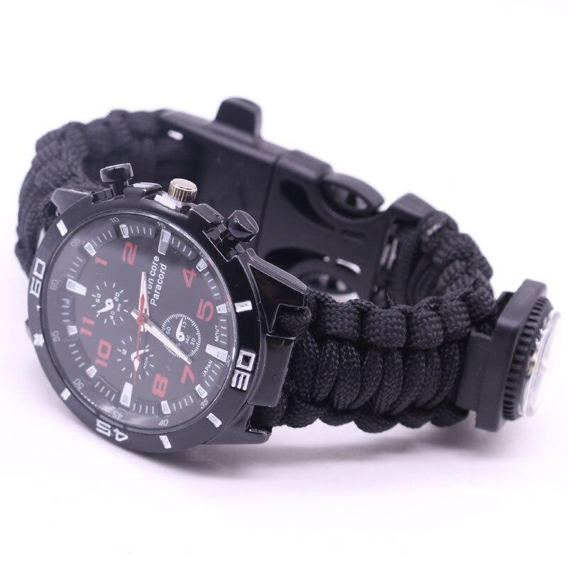 Xanadu Watch Belt Pocket Clip W/ Compass Modern Jewelry & Watches