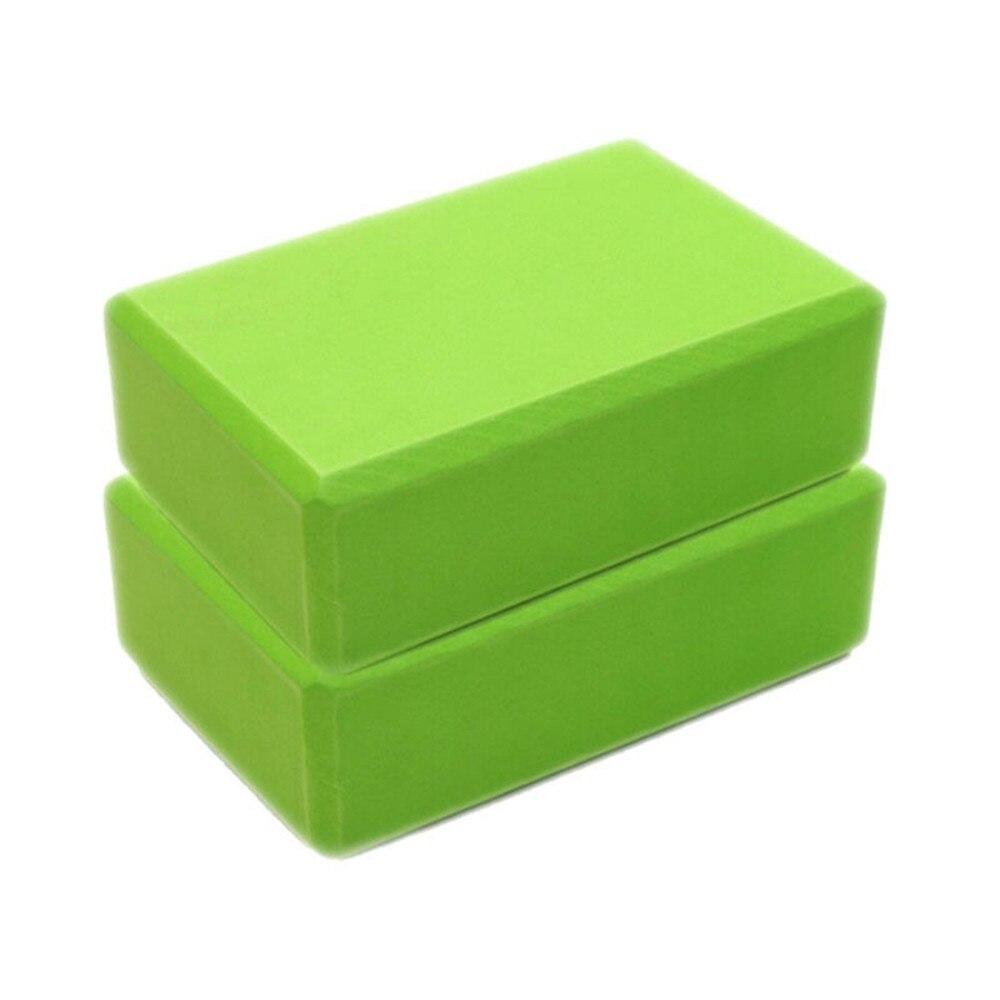 high quality eva foam cushion for exercise fitness yoga blocks foam bolster pillow cushion eva gym