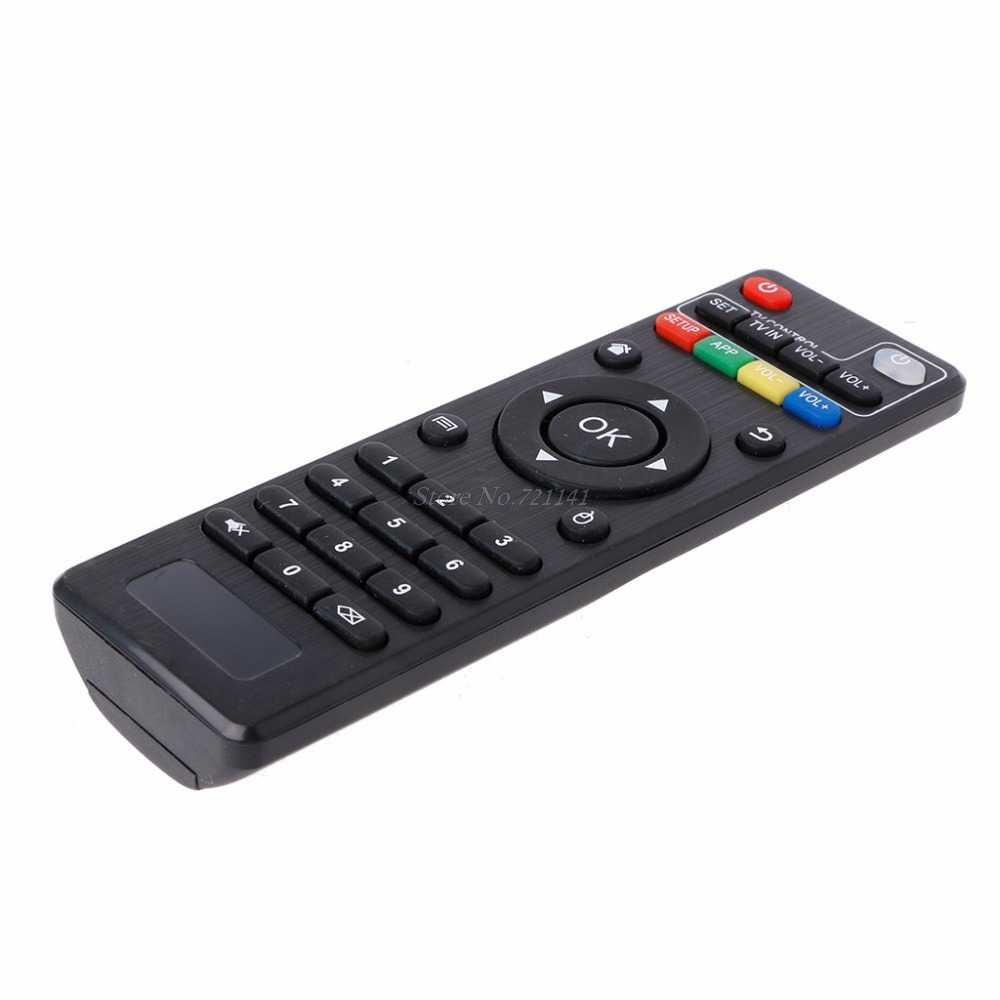 IR Telecomando di Ricambio Per Android TV Box H96 pro +/M8N/M8C/M8S/V88/x96 Scorte di Elettronica Dropship