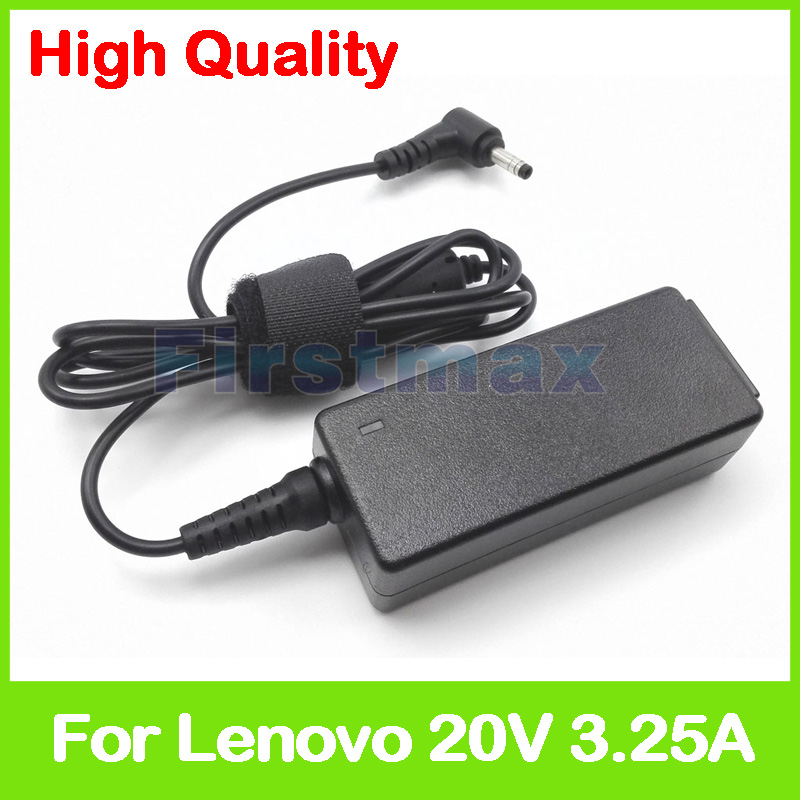 20V 3.25A 65W laptop ac power adapter charger for Lenovo Yoga 530-14ARR 530-14IKB Flex 6-11IGM 6-14ARR 6-14IKB