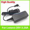 20V 3.25A 65W laptop ac power adapter charger for Lenovo Yoga 530-14ARR 530-14IKB Flex 6-11IGM 6-14ARR 6-14IKB