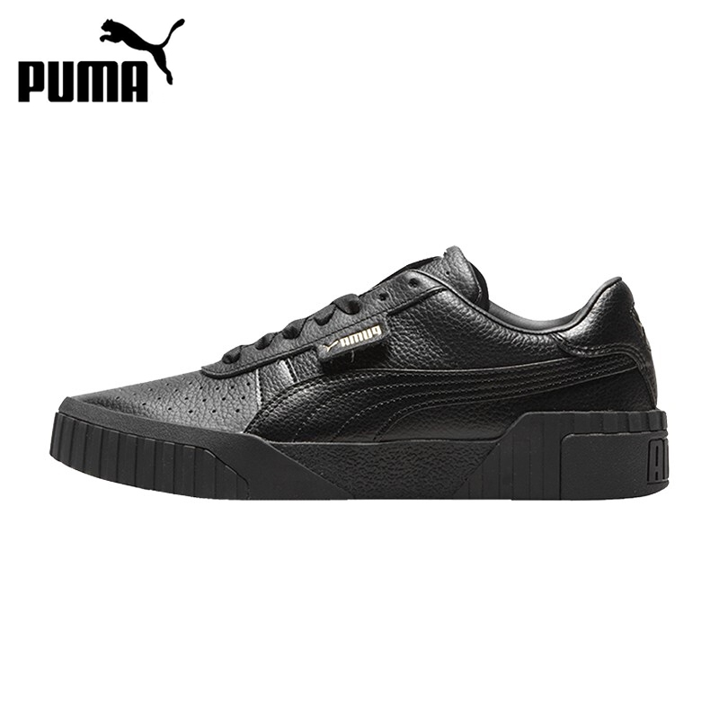 Original New Arrival 2019 PUMA Cali Women's  Skateboarding Shoes Sneakers