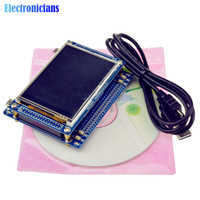 STM32 STM32F103VCT6+3.2 Development Board TFT Touch LCD Module Display Screen Panel Serial communication interface