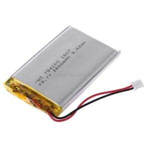 Image 4 - UPS HAT Board Module 2500mAh Lithium Battery For Raspberry Pi 3 Model B/Pi 2B/B+/A+ Dropship