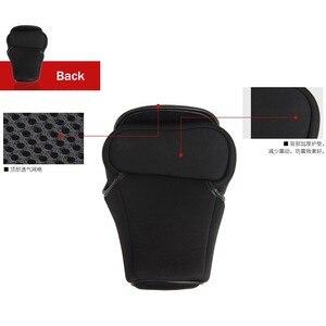 Image 3 - Étui portable en néoprène pour SONY A7 A7S A7SII A7R2 A7R II A7M2 A7III A7RM3 A7R MarkIII A9 housse de protection