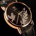 YAZOLE Новый Наручные Часы Женщины Дамы Бренд Известный Женский Наручные Часы Кварцевые Часы кристалл Девушки Кварцевые часы Relogio Feminino