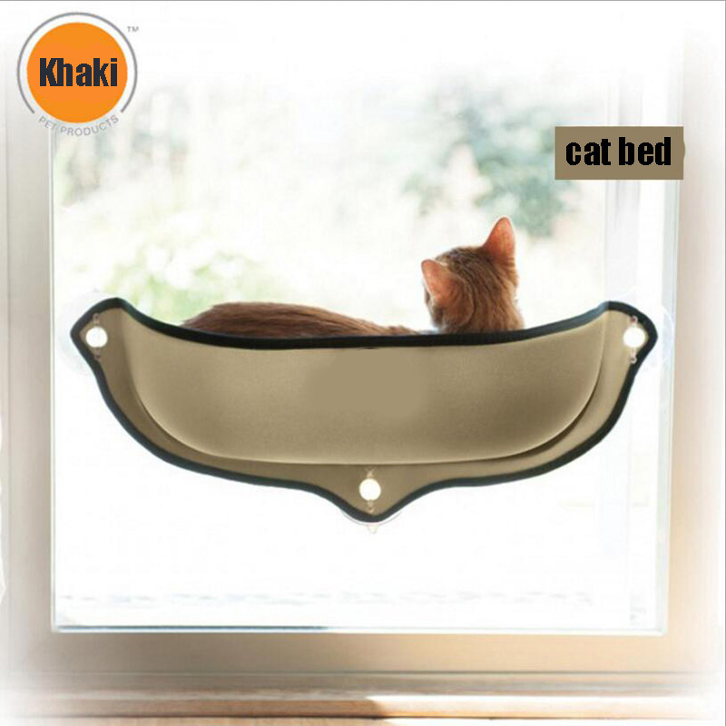 Cat Window Bed-Hammock 1