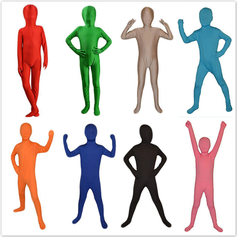 c796ff2ae7e 24hours 2017 New Halloween Green Full Body Spandex Zentai Suits Rush order Same  day shipping 24 hour ship-in Zentai from Novelty   Special Use on ...