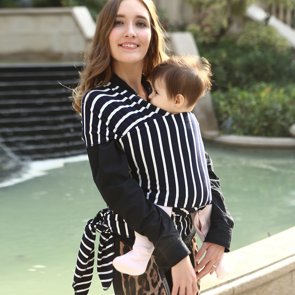 backpack for children kangaroo carrying Baby Wrap Sling Stretchy Newborn Infants Toddler Breastfeeding Breathable Carrier 2016 hot portable baby carrier re hold infant backpack kangaroo toddler sling mochila portabebe baby suspenders for newborn
