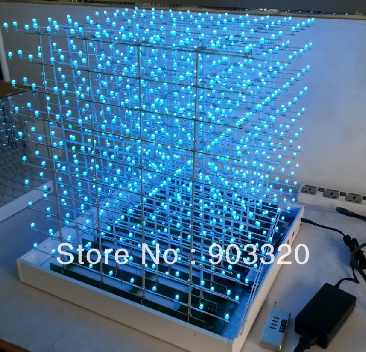 Collection Here Factory Price Hot 5mm 3in1 Aying 3d Cube Light For Advertising,dj Party Show,3d Led Display,sd Card Cube Lgiht Commercial Lighting