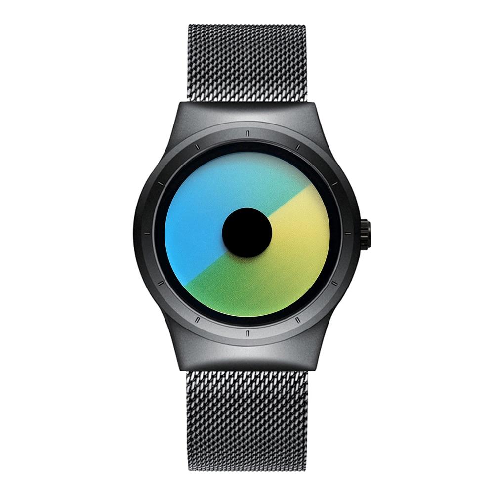 часы унисекс мода повседневная роскошь мужские часы кварцевые мужские наручные часы relogio masculin ✔