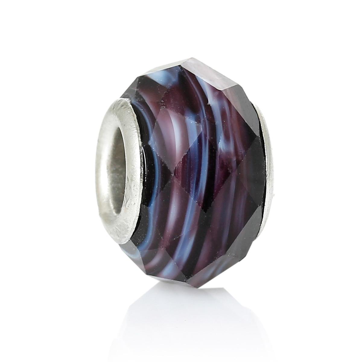 Серебристо фиолетовый цвет