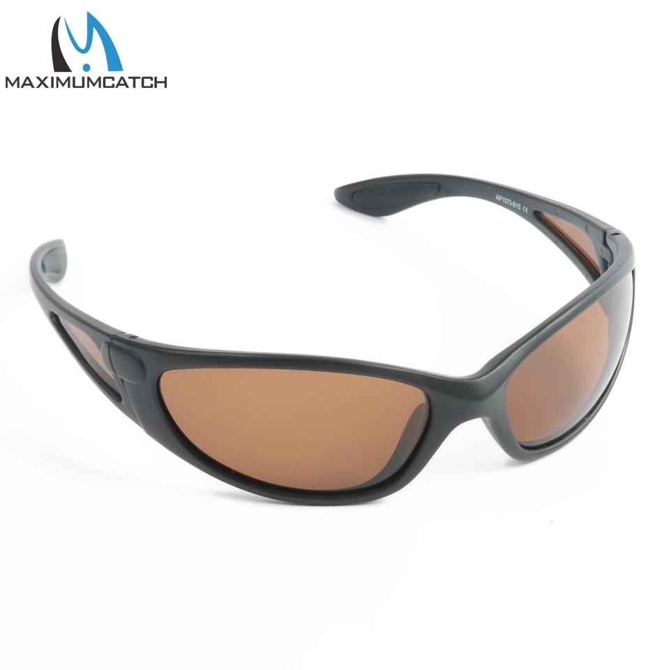 Maximumcatch Спорт Солнцезащитные очки для женщин коричневый желтый и серый Цвета выбрать Рыбалка Солнцезащитные очки для женщин