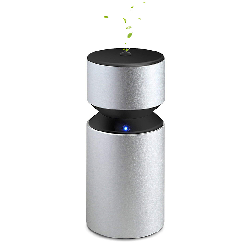 Waterless Oil Nebulizer Diffuser For Essential Oils Automatic Protection Aromatherapy Diffusers Rechargeable