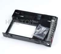 10 шт экспресс доставка 2,5 SSD в 3,5 адаптер 661914 001 + 774026 001 3,5 HDD Tray Caddy для Apollo ML350 4200 G10 4510 1650 G9