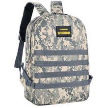 Camouflage Backpack Travel Backpacks Men Teenager School Backpack mochila Male Escolar Unisex casual bags Large Capacity