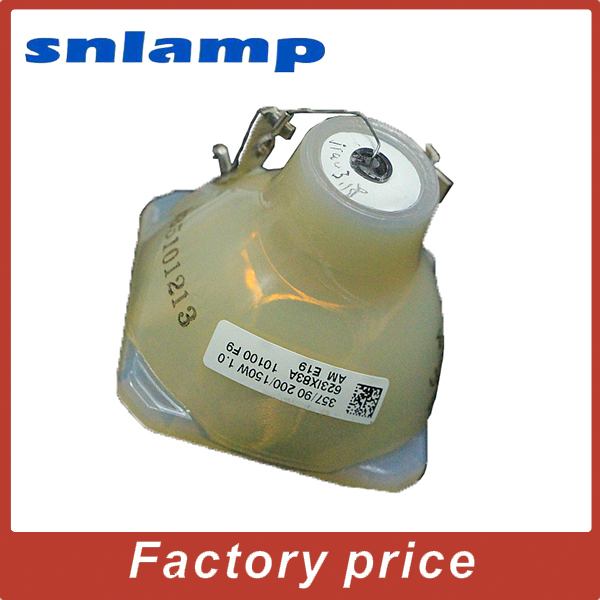 100% Original bare Projector lamp/Bulb TLPLP20 for TDP-P9 TDP-PX10