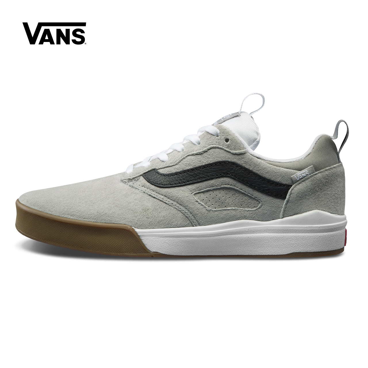 587900edc4c Original New Arrival Vans Men s Ultrarange Pro Low top Skateboarding Shoes  Sneakers Sport Outdoor Canvas VN0A3DOSLUY QNP-in Skateboarding from Sports  ...