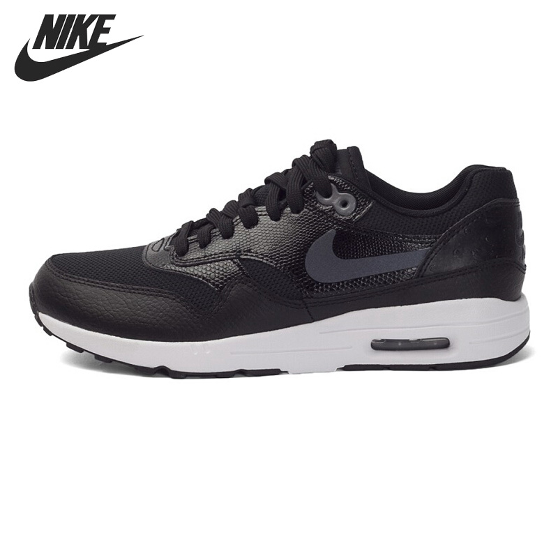 76091ac5cd6 Detail Feedback Questions about Original NIKE Air Max 1 Women s Running  Shoes Sneakers on Aliexpress.com