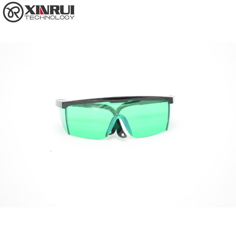 Lézervédő googles 405nm 450nm szemüveg Lézerfelszerelés kék lila Lézervédő szemüveg