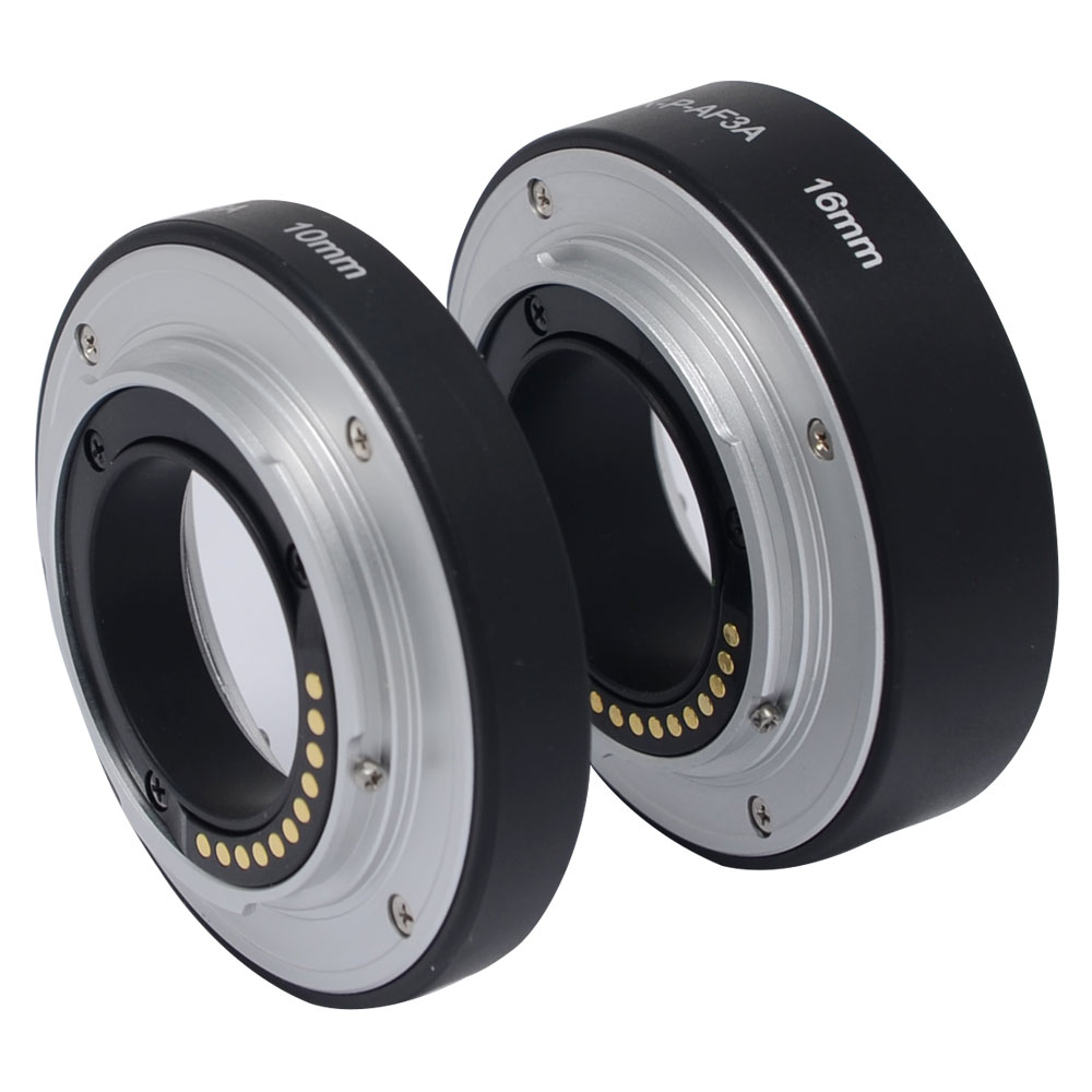 Meike P-AF3-A Tubo de extensión macro automática de enfoque - Cámara y foto - foto 4
