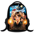 Fashion Children School Bags Harry Potter Primary School Toddler Backpacks For Boys And Girl Kids Kindergarten Mochila Infantil