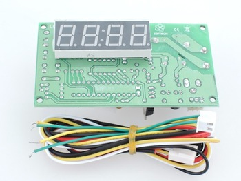 [Sintron] CH-15 Timer Control Board Power Supply coin acceptor selector