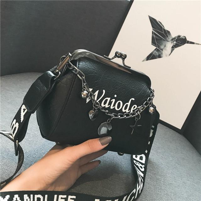 e60c5f51cd986 2018 Fashion Women Messenger bags Women Sling Bags Designer Ladies Slim  Cross body Shoulder Bags Women Leather Luxury Handbags
