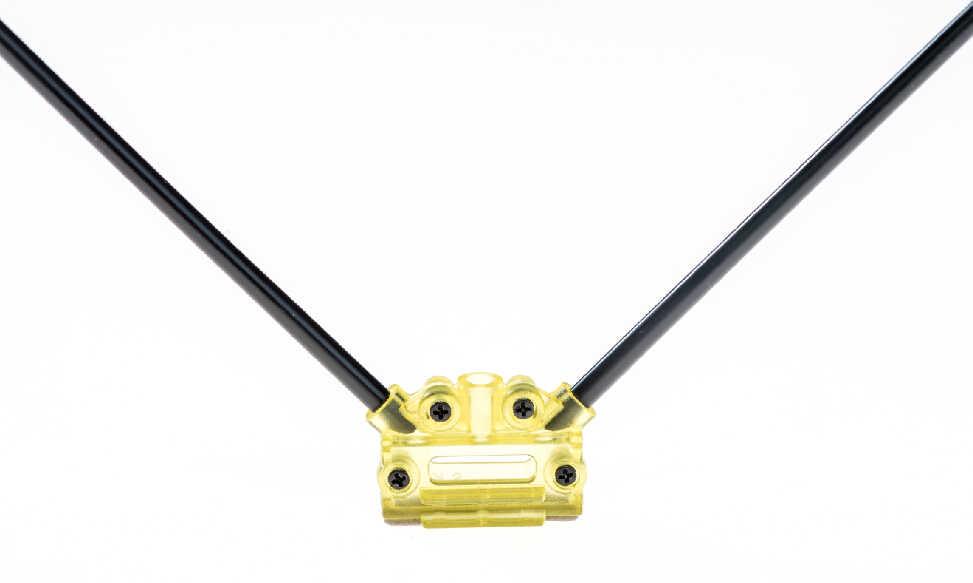 Q14709 CC3D Atom V tipo antena receptor Pedestal caja de fijación soporte de montaje de asiento para Alien a través de RC Multirotor FPV Quadcopter