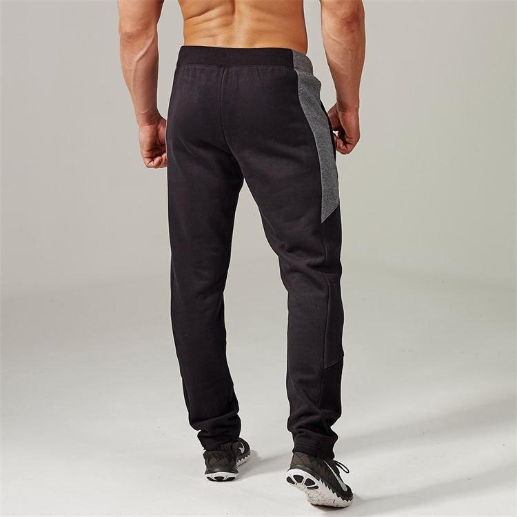 Aolamegs Mens Jogger Pants Gyms Bodybuilding Fitness TrainingRunningJogging Pants Male Gymshark Casual Sweatpants Sportswear (8)