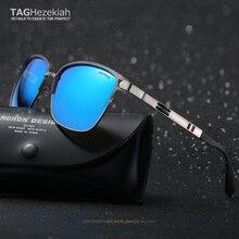 0529b9e350 2017 Top unisex polarized sunglasses retro Stylish vintage men women UV400  brand Designer sun glasses lentes de sol oculos TR90