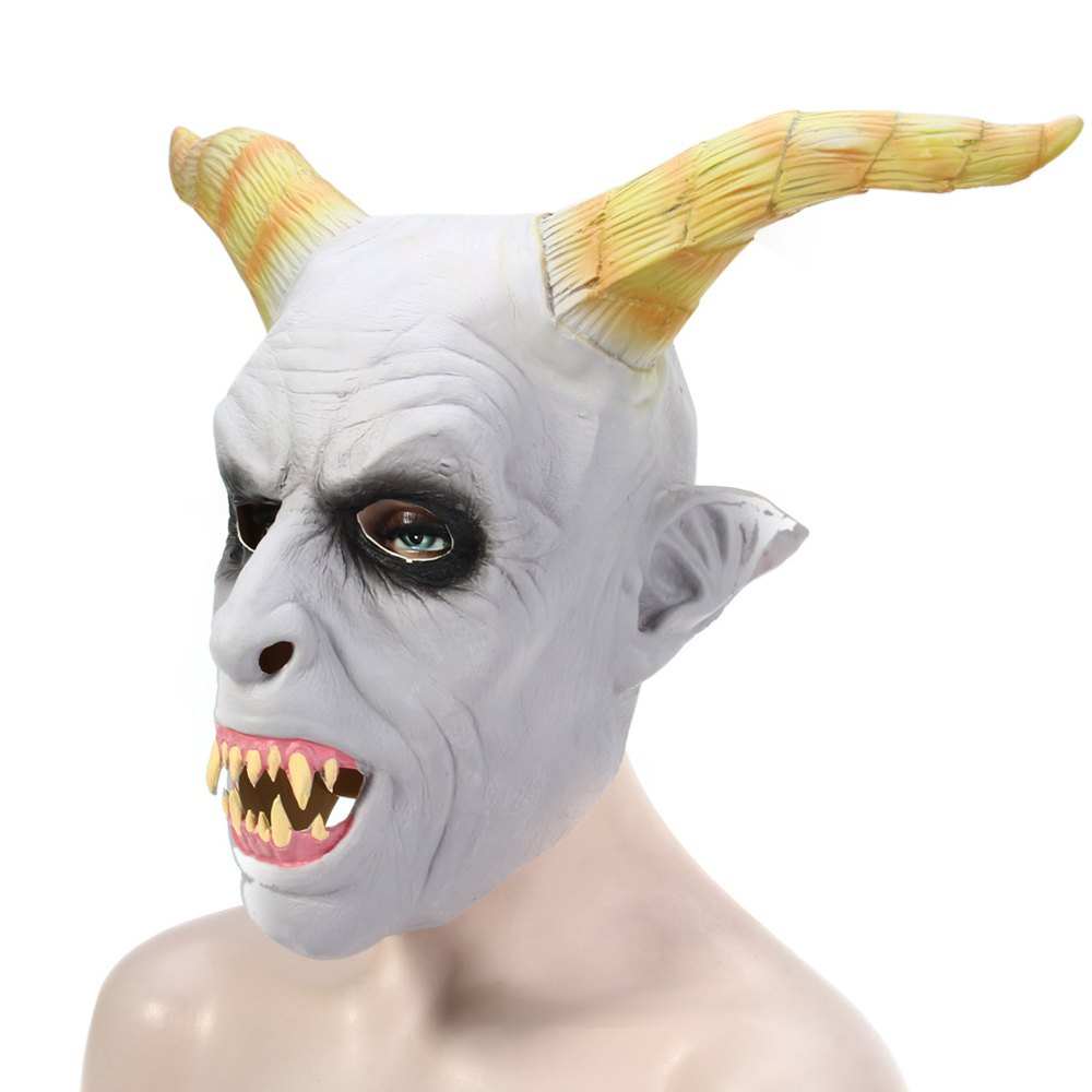 Online Buy Wholesale head ghost from China head ghost Wholesalers ...