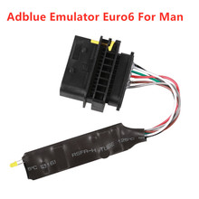 Adblue Emulator Euro6 For Man/For volvo/For Scan Adblue with NOx Emulator with Disable AdxBlue system for Euro 6 Engine
