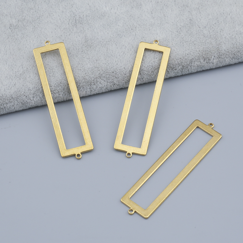 20pcs Brass Leverback Earwires Shell Hoop Earring Findings Nickel Free 18x10mm