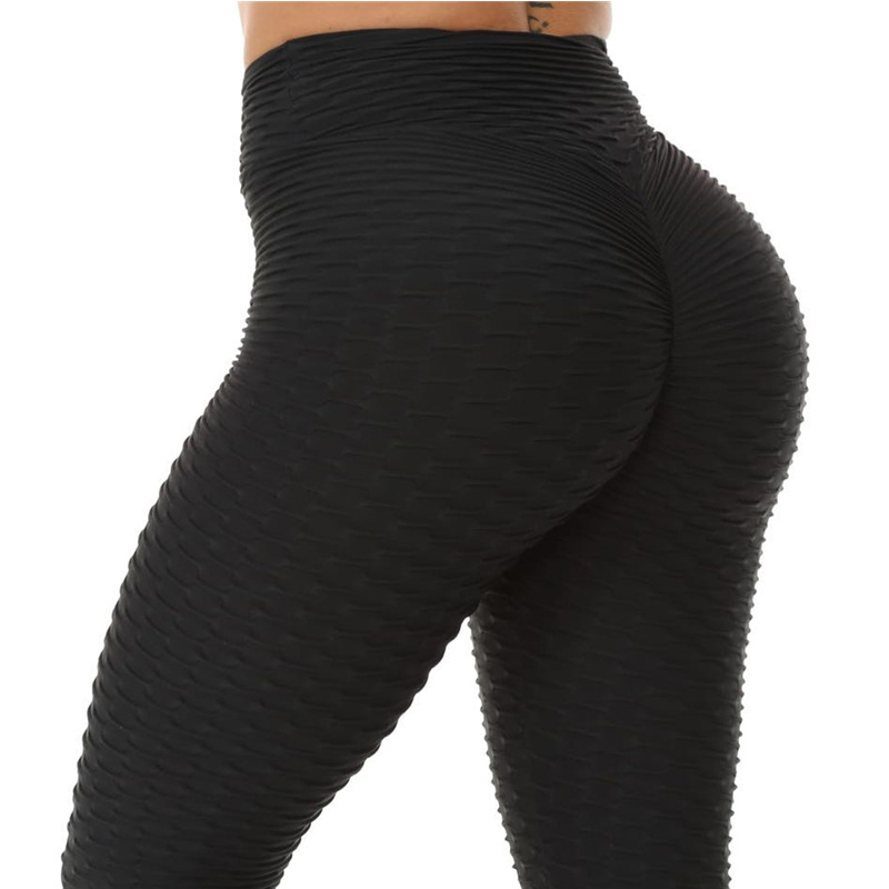 High Waist Anticellulite   Leggings   Push Up Sexy Women Gyms Fitness Scrunch Butt Leggins Mujer Activewear Workout Pants Famme