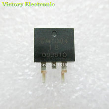 10PCS/Lot BM1084-1.8 TO-263 BM1084 SMD Voltage Regulator Tube Wholesale Electronic