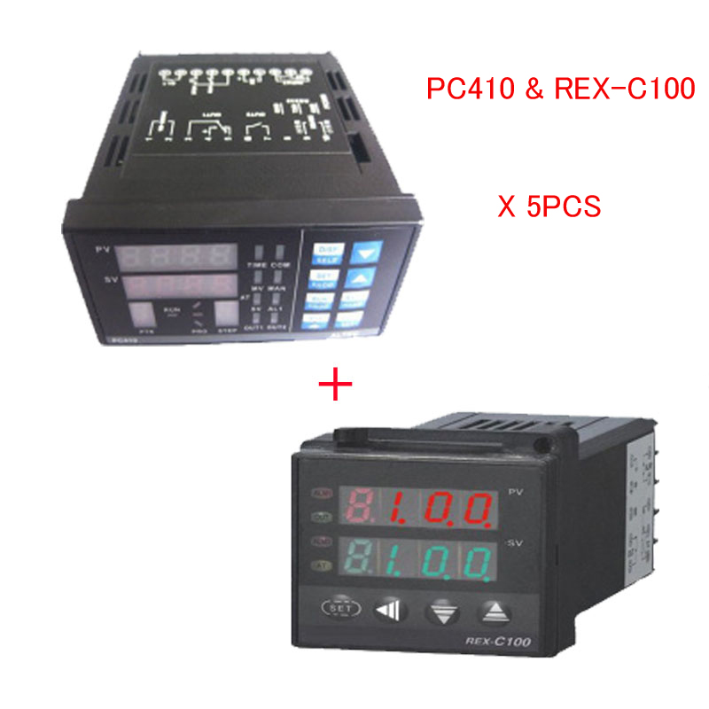 5 Sets PC410 with RS232 Communication Module & REX-C100 Tempereature Controller for IR6000 BGA Rework Station 1pcs 5pcs 10pcs 50pcs 100% new original sim6320c communication module 1 xrtt ev do 3g module