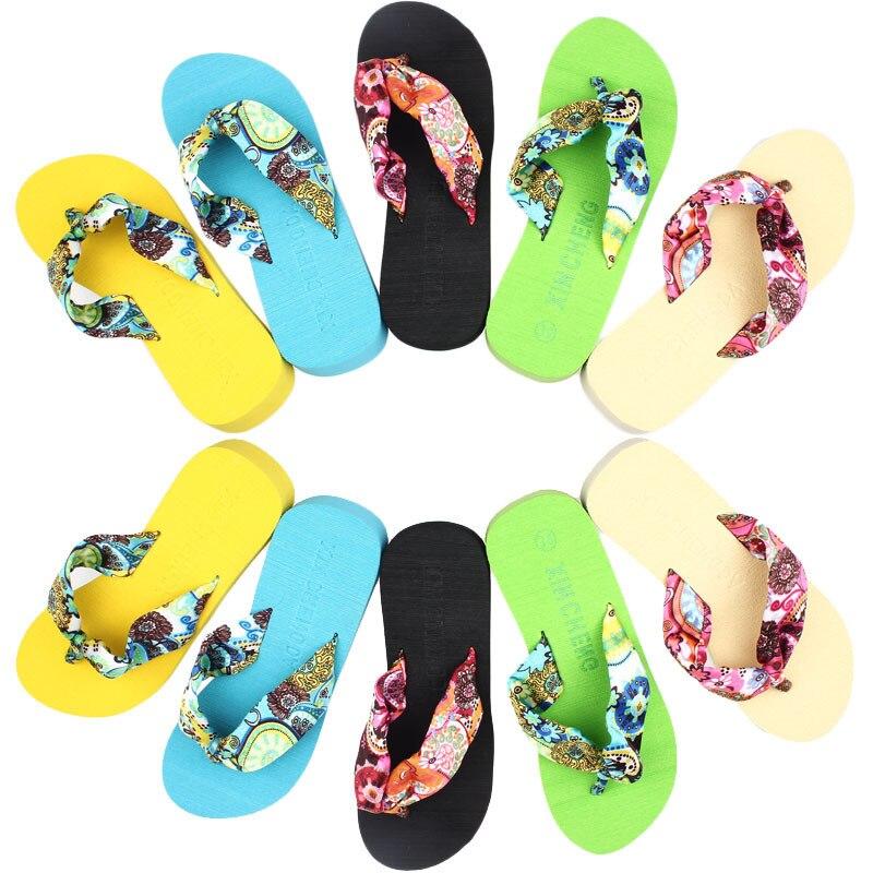 sandals women Platform Flip Flops Sandals Shoes summer Beach new fashion Casual Slippers wedges shoes for women C3sandals women Platform Flip Flops Sandals Shoes summer Beach new fashion Casual Slippers wedges shoes for women C3