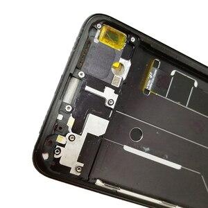 """Image 2 - 6,21 """"LCD Für xiaomi mi 8 mi 8 LCD Display + Touch panel outer glas Screen Digitizer mit rahmen Montage für xiaomi 8 1080*2248"""