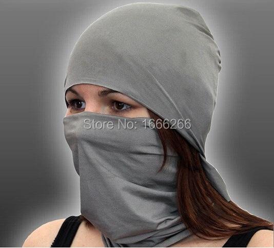 Silver fiber radiation protection Baseball cap, head electromagnetic
