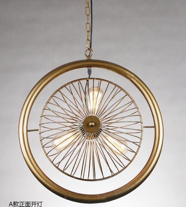 3 Headers Bulbs New Classica Industrial Edison Fan Iron Loft Pendant Light Lamp Droplight Cafe Fixtures Indoor Lighting 6 104656 0 headers