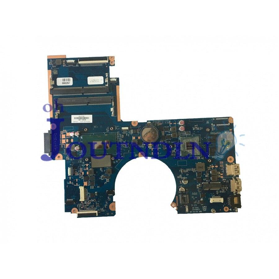 JOUTNDLN FOR HP PAVILION 15 AU Laptop motherboard 901581 601 901581 001 DAG34AMB6DO W i7 7500U