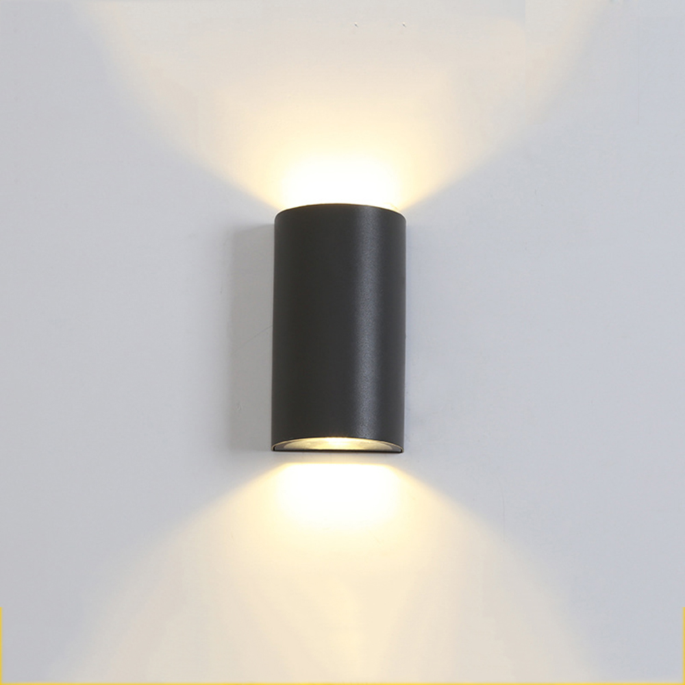 6W strong light wall lamp 110V 220V led indoor sconce wall light LED for home festival decoration indoor lighting IL