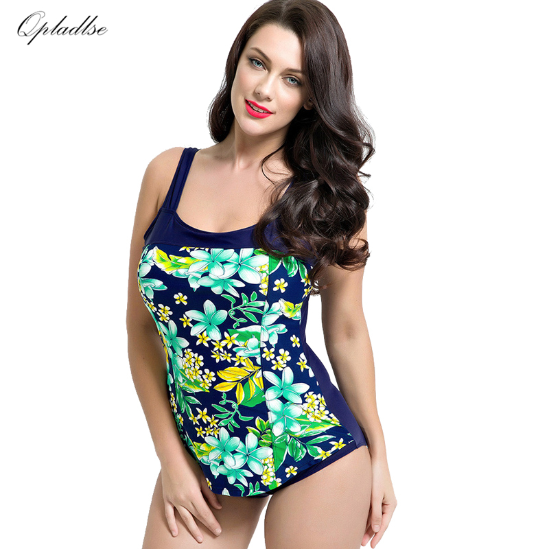 Sexy One Piece Swimsuit Swimwear Women 2018 New Bodysuit Plus Size May Bikini May Backless Monokini Beach Bathing Suits Female 2017 new one piece swimsuit women vintage bathing suits halter top plus size swimwear sexy monokini summer beach wear swimming