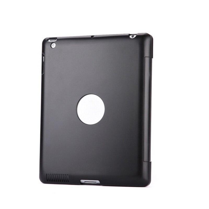12 Wireless keyboard for iPad 2 3 4
